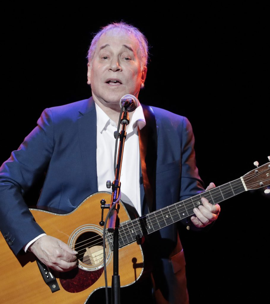 Paul Simon took to social media Monday to say his upcoming tour will be his last, citing the personal toll.