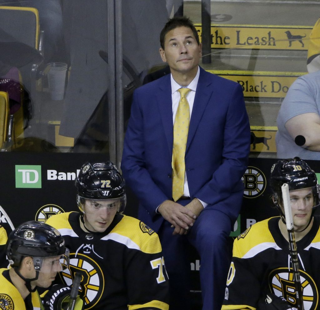 Bruce Cassidy knows how to extend his stay as Bruins coach – keep winning. This season, the Bruins are near the top of the NHL and have lost just once in regulation in the last 23 games. The veterans have adjusted to a new style and are supporting the younger players.