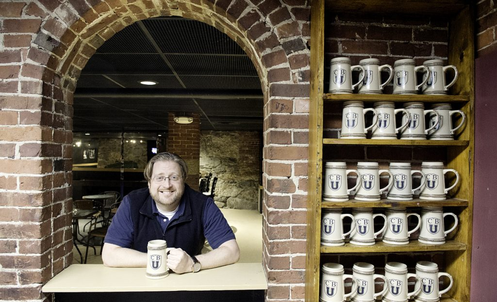Mike Williams Jr. is bringing his new business, Craft Brew Underground, to Auburn. Williams said he will be offering 130 different beers, CBU does not have a kitchen but Williams plans to offer some items each week from different eateries.