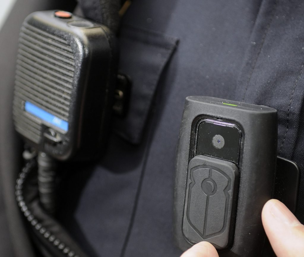 Portland police use of body cameras could begin this spring, governed by rules in an eight-page policy proposal.