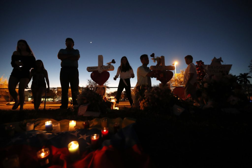 Letter to the editor: We need better laws to regulate guns. #Neveragain
