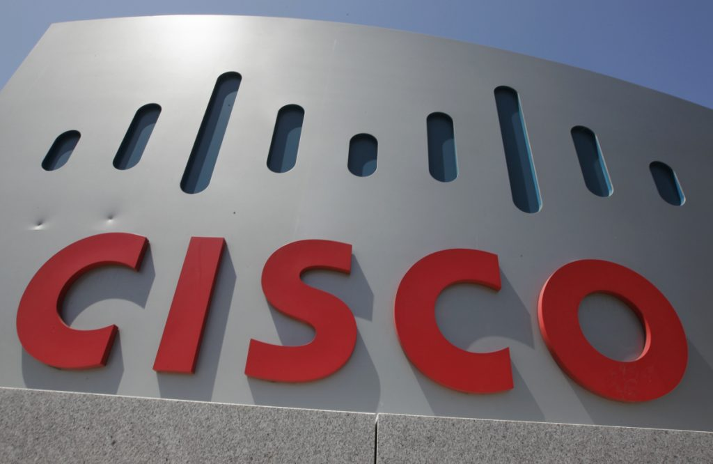 Last week, Cisco announced the biggest stock buyback increase so far since the tax overhaul, $25 billion more for its repurchases.