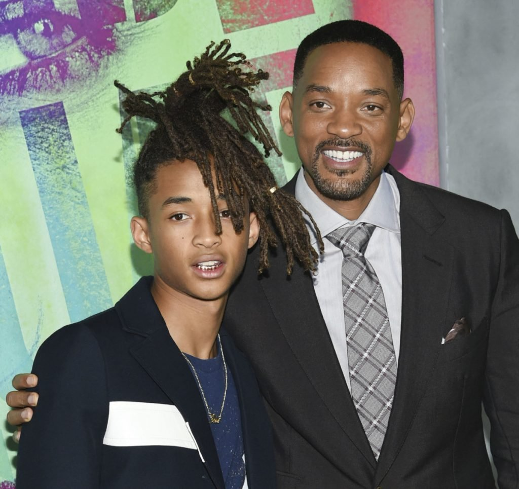 Jaden Smith and his father, Will Smith, are co-founders of an eco-friendly bottled-water company called Just, which is unveiling a new line of flavored waters next month.