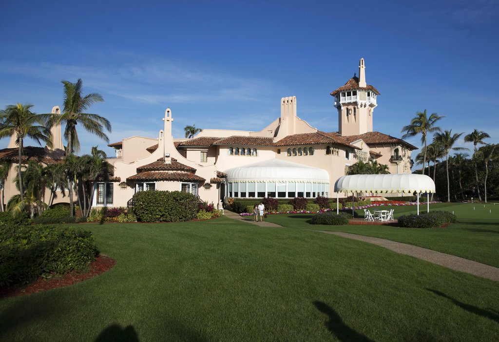 Trump's resort request to hire 61 foreign temporary workers