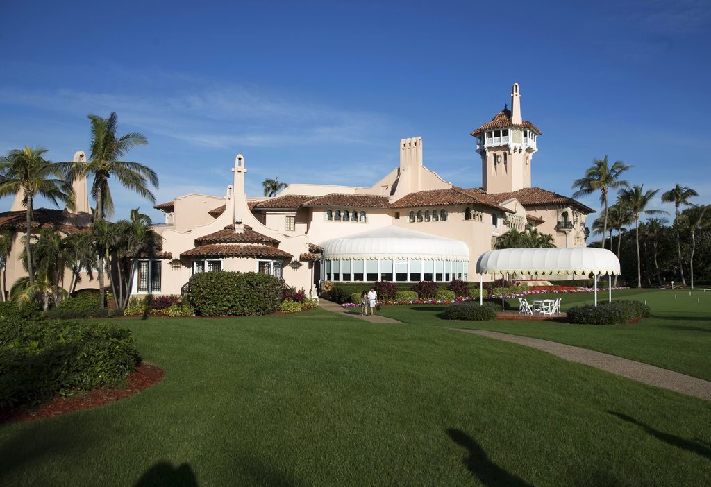 Trump's Mar-a-Lago wants to hire 61 foreign workers