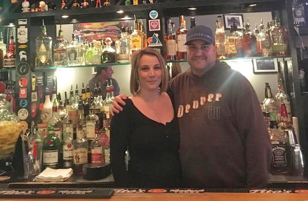 Jennifer and Brian Brenerman, owners of Shay's Pub & Grill in Portland's Monument Square, plan to open Dunstan Tap & Table in Scarborough in May.