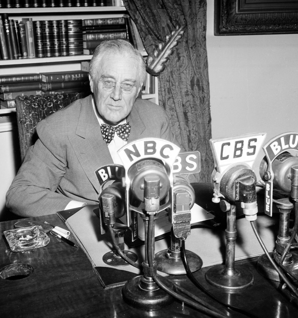 Even some Republicans like former Speaker Newt Gingrich concede that Franklin Delano Roosevelt is consistently ranked among the best U.S. presidents.