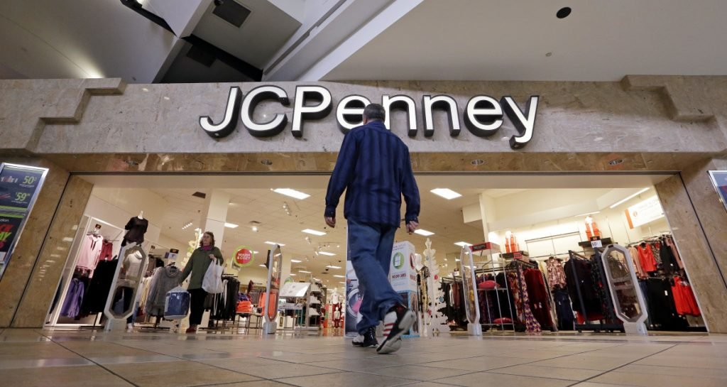 JC Penney Company, Inc. (JCP) stock is worth at $3.92