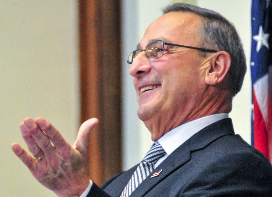 Judge affirms Medicaid expansion, but sets deadline that LePage won?t have to meet