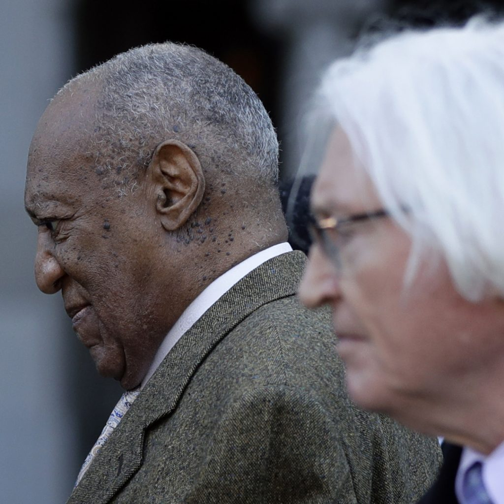 Bill Cosby charges remain; Montgomery County DA seeks testimony of other accusers