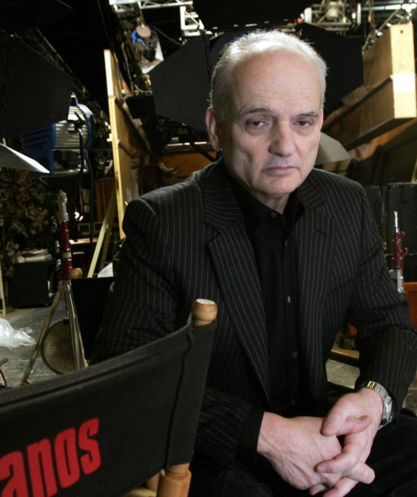 "David Chase, creator of ""The Sopranos,"" has sold a script to New Line, according to Deadline.com."