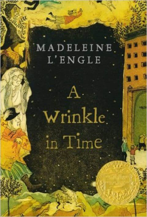It took 26 publisher rejections before Madeleine L'Engle could finally get