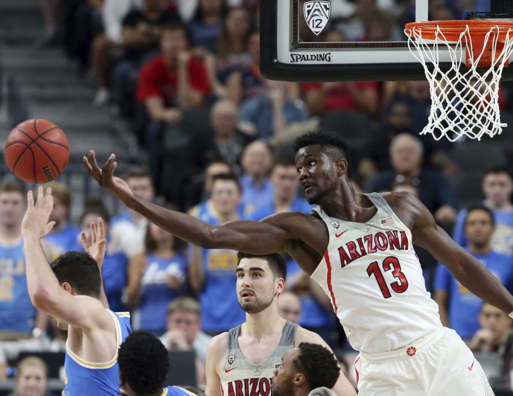 Here is how Arizona's loss destroyed most NCAA Tournament brackets