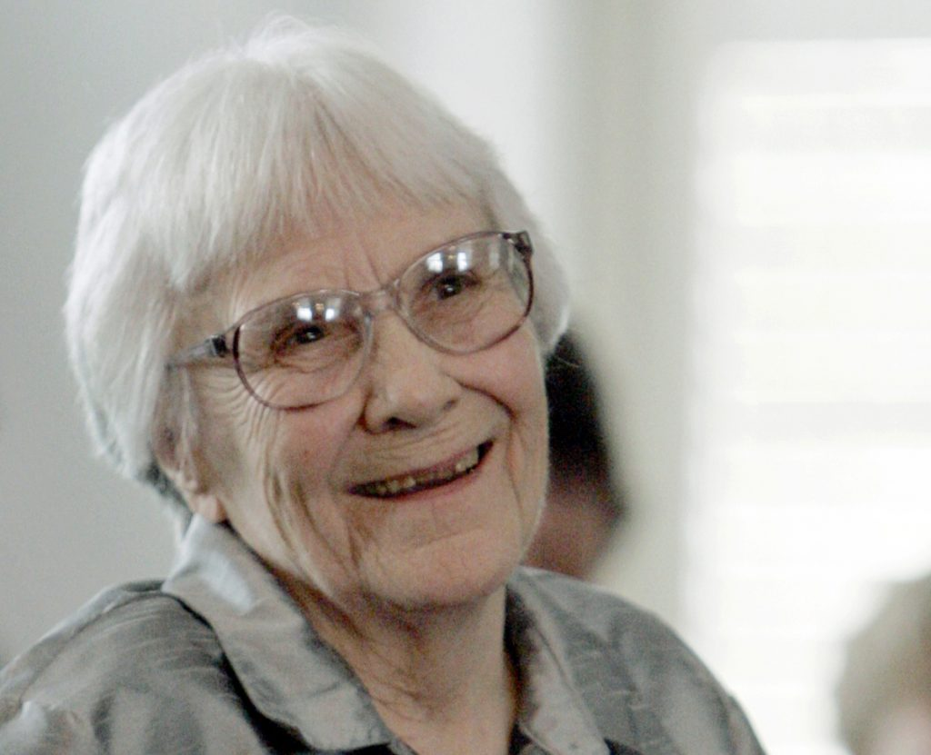 Harper Lee's estate has filed a lawsuit contending that screenwriter Aaron Sorkin's script wrongly alters Atticus Finch and other characters from the book.