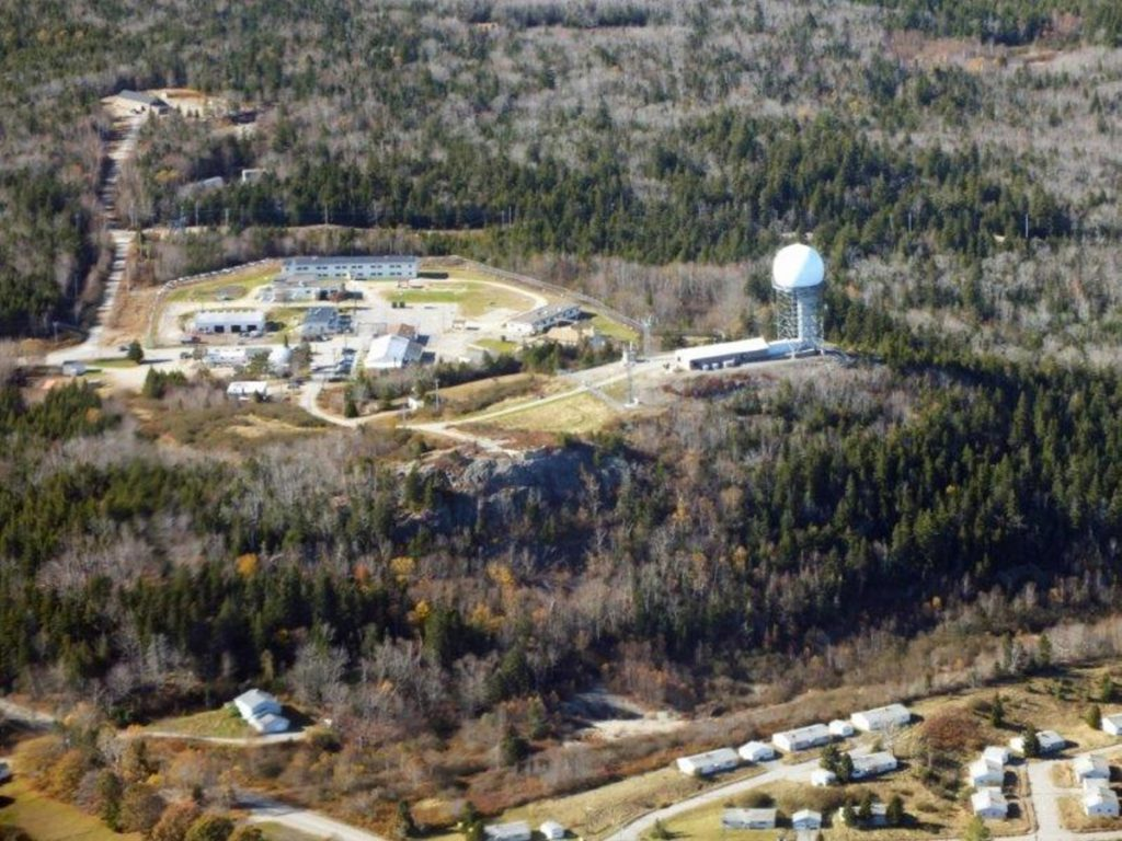 Gov. Paul LePage agreed to reopen the Downeast Correctional Facility in Machiasport with a limited number of inmates.