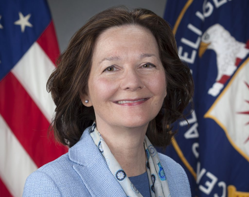 Feinstein wants Haspel's records in interrogation program declassified