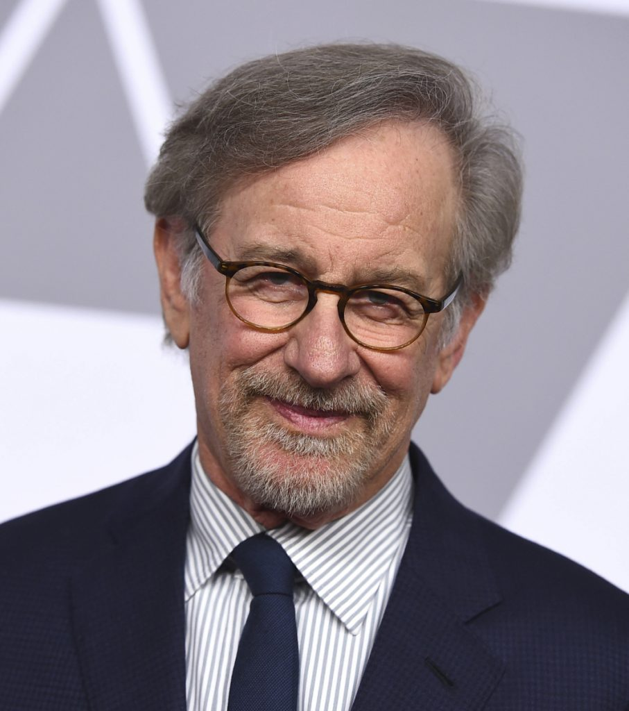 The 25th anniversary of Steven Spielberg's