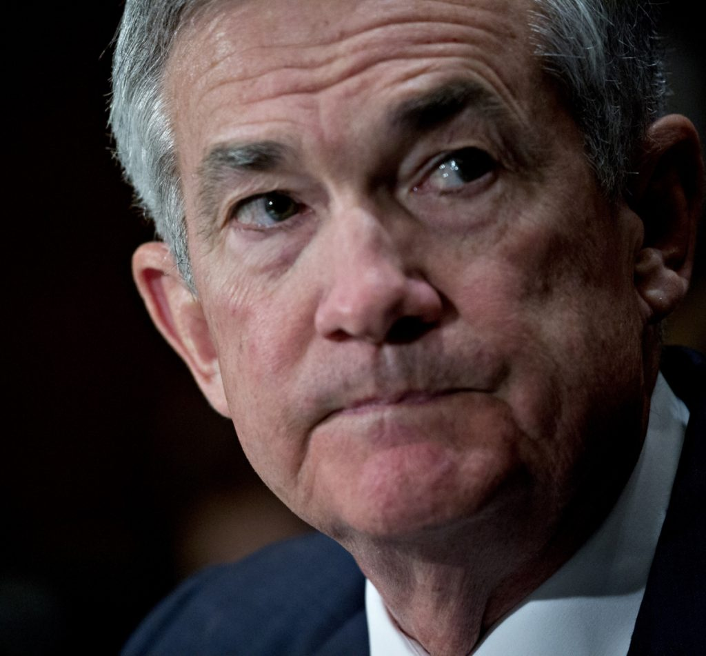 Federal Reserve Chairman Jerome Powell's assessment of the economy will be closely watched by analysts.