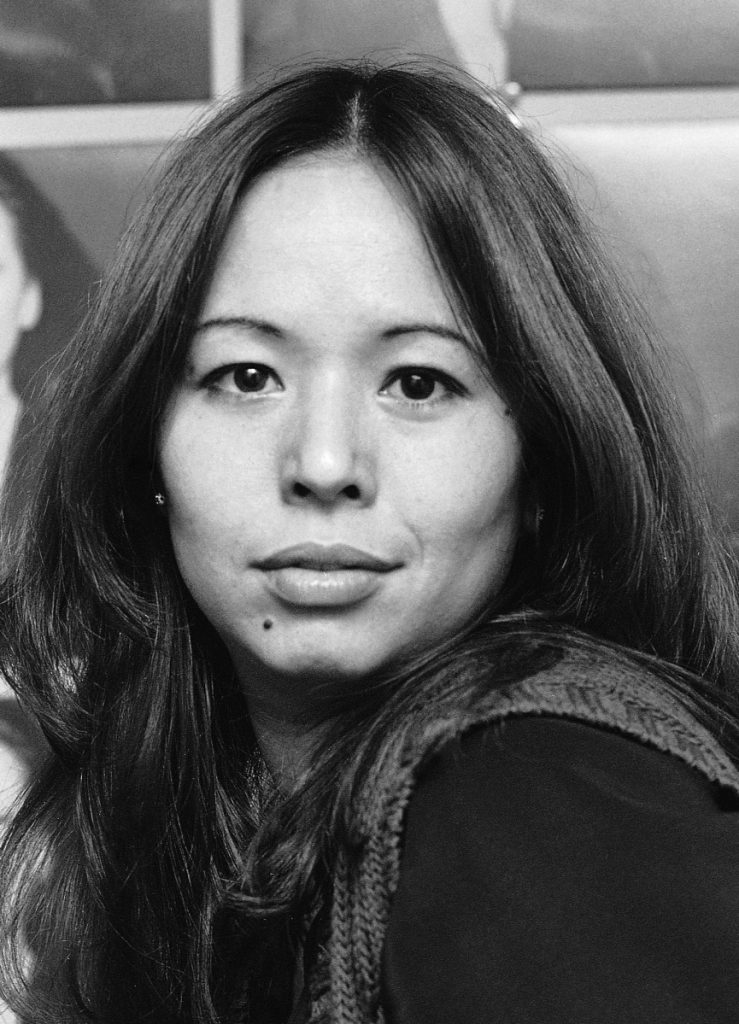 """Singer Yvonne Elliman gained fame for the album and movie of """"Jesus Christ Superstar."""""""