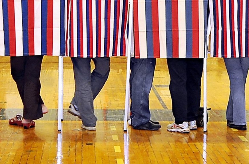 Maine Republican Party files federal lawsuit to stop ranked-choice voting in June primary - Portland Press Herald