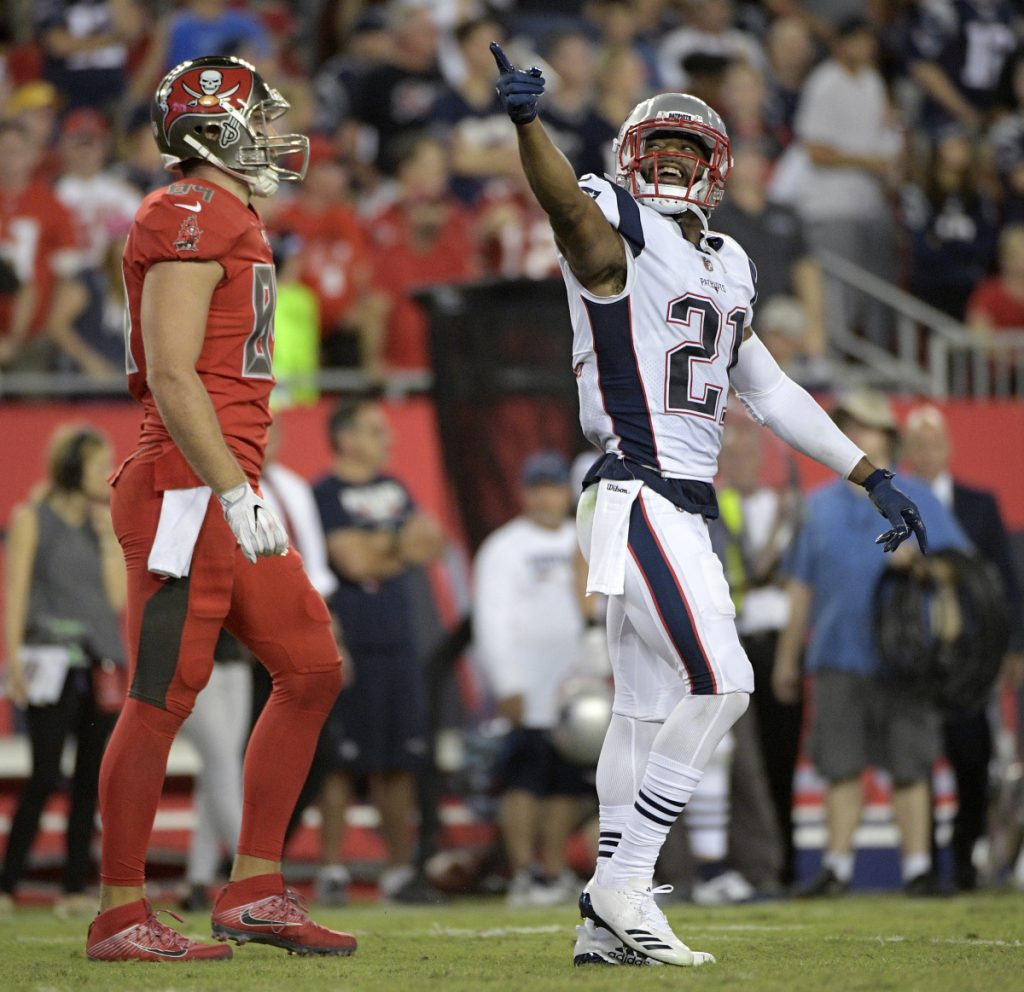 Patriots: Malcolm Butler says he could have helped in Super Bowl loss