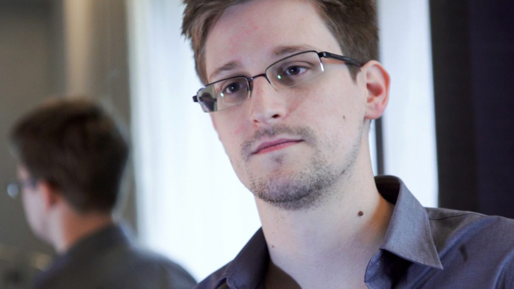 "HBO won an Oscar for its documentary about Edward Snowden, ""Citizenfour."""