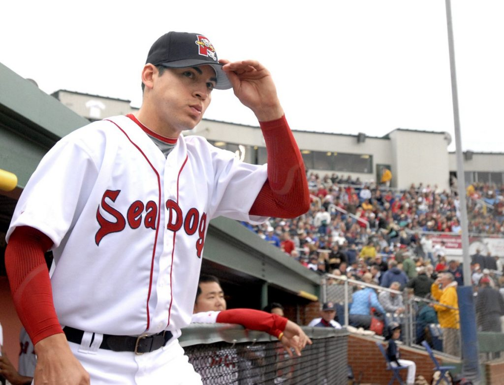 Jacoby Ellsbury played 50 games with the Sea Dogs in 2006 and started the 2007 season in Portland, but lasted just 17 games before he was promoted. Ellsbury returned to Portland on a rehab assignments in 2010 and 2012.