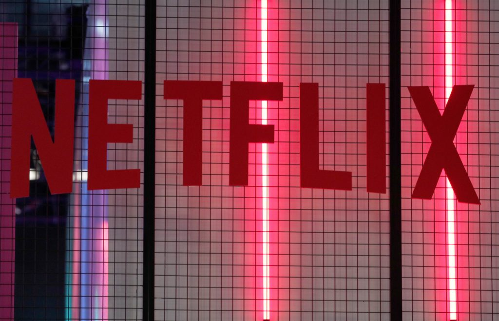 Strong Start for Netflix, but Shares Pricey