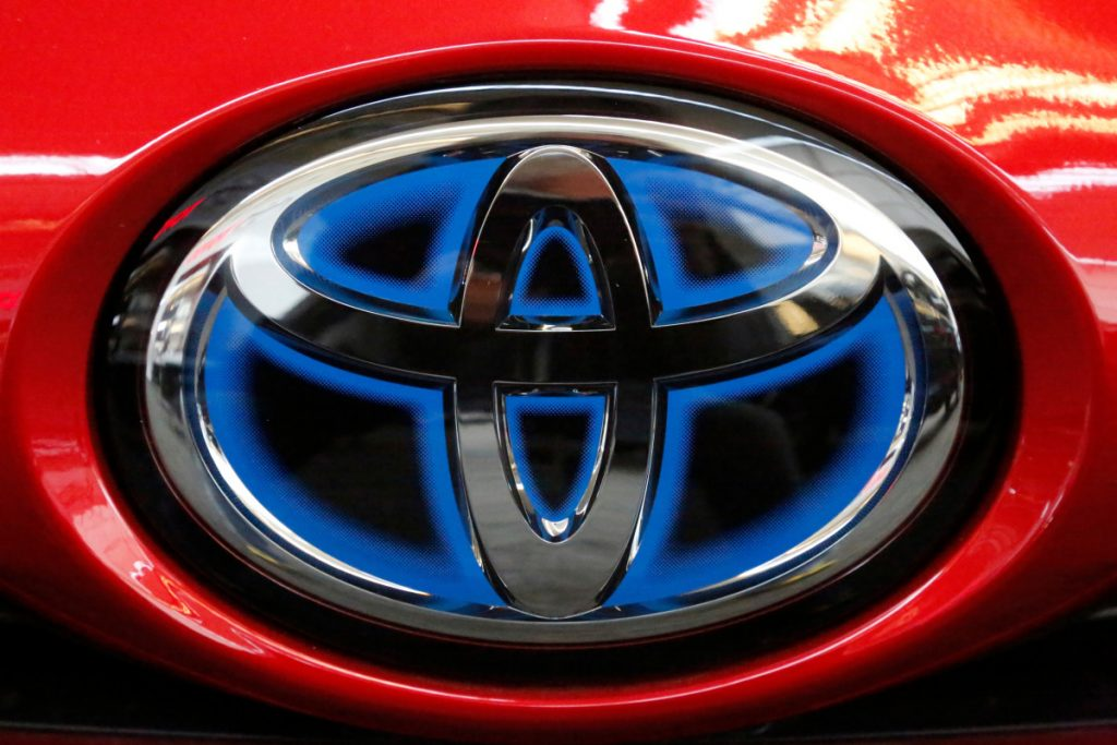 Toyota says it will start equipping models with technology to talk to other vehicles starting in 2021, as it tries to push safety communications forward.