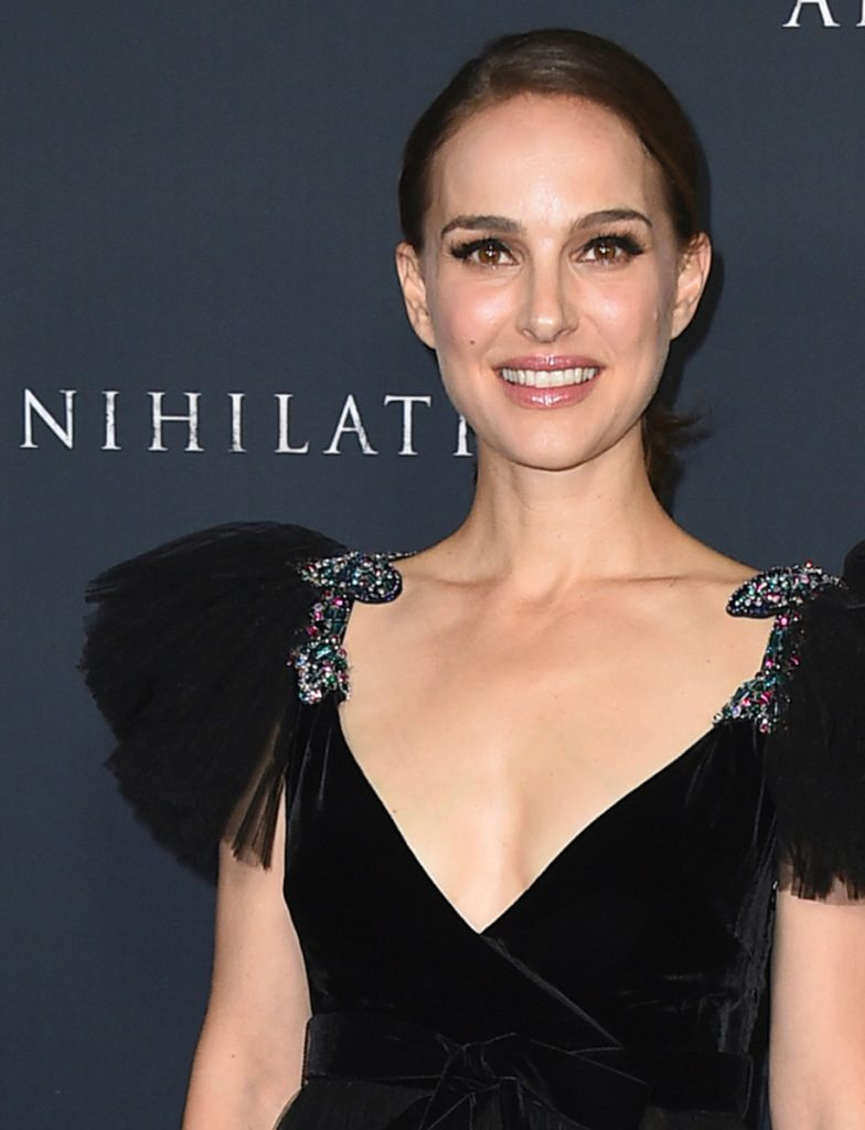 Natalie Portman, a dual Israeli-American citizen and Oscar winner, finds recent events in Israel 'distressing.'