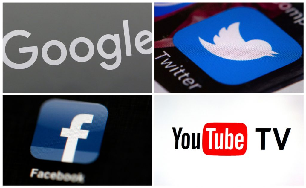 YouTube ran major brand, government ads on 'extremist' channels