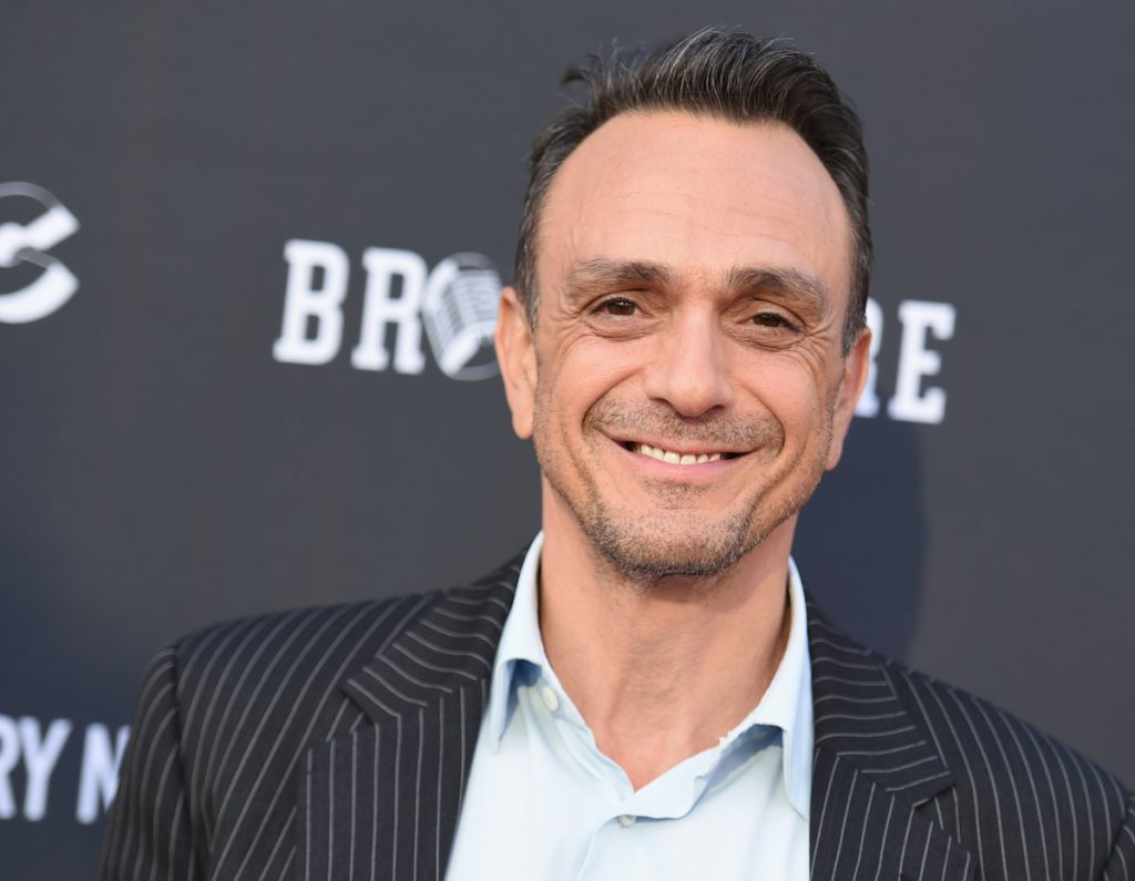 Hank Azaria willing to stop voicing Apu on The Simpsons