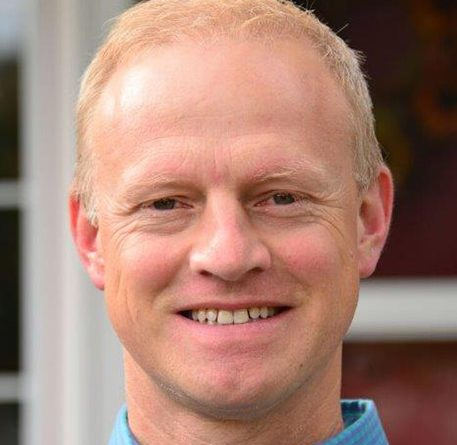 Maine Rep. Marty Grohman