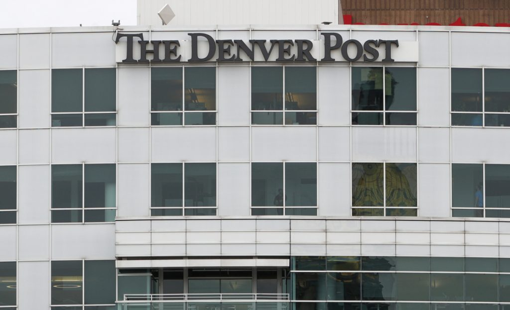 "A former editor at The Denver Post says, ""I was boxed into a corner and given an ethical quandary I couldn't resolve."""