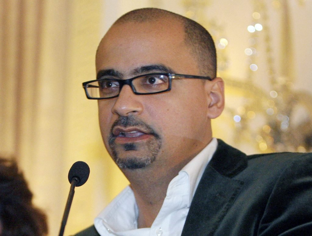"Novelist Junot Diaz is facing allegations of sexual misconduct from a fellow author. Zinzi Clemmons, author of ""What We Lose,"" tweeted Friday that the Pulitzer Prize winner forcibly kissed her while she was a graduate student."