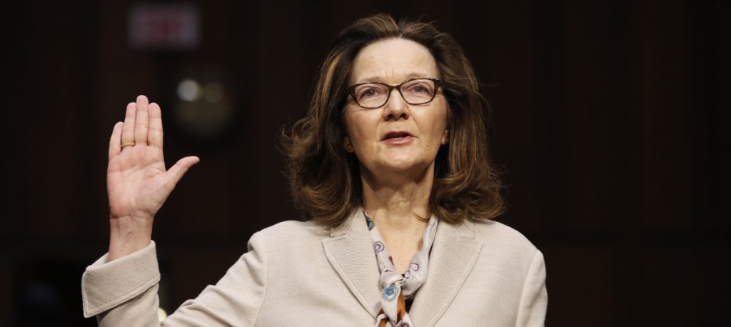 CIA nominee Gina Haspel has a record with the spy agency that provides ammunition for her detractors as well as for her supporters.