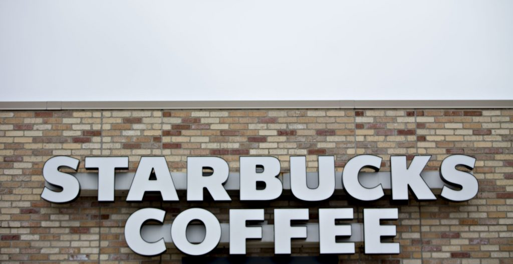 """""""Racial-bias education"""" training will occur on May 29 and be provided to nearly 175,000 employees, Starbucks said in a statement Tuesday."""