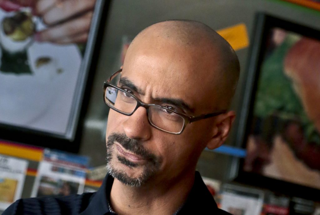 Pulitzer Prize-winning author Junot Diaz has long been a pioneering and polarizing figure in the literary world even before being confronted with sexual misconduct allegations in 2018.