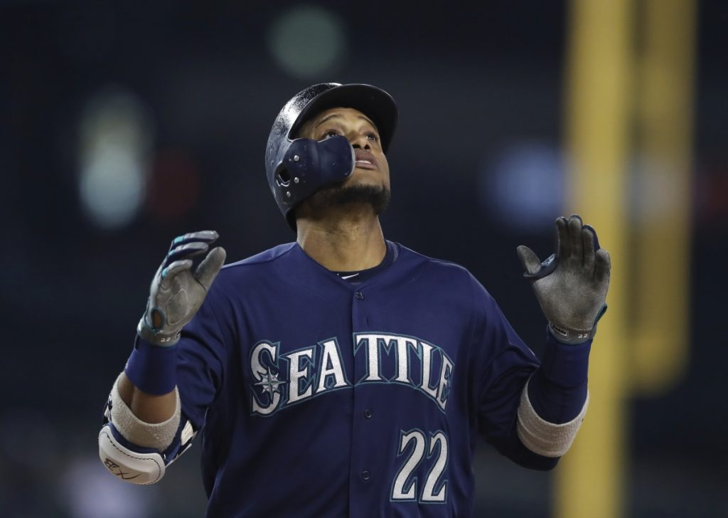 Seattle second baseman Robinson Cano claims he was given a substance by a licensed doctor in the Dominican Republic that resulted in a positive test for a banned diuretic. With the test result, Cano was suspended for 80 games by Major League Baseball.
