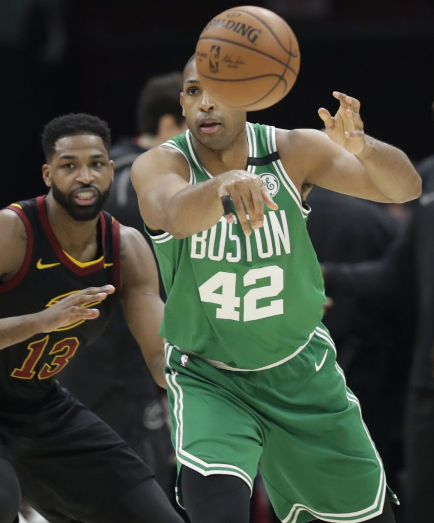 NBA Playoffs: Cavaliers Rout Celtics In Game 3
