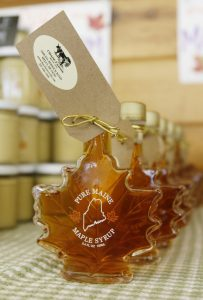 Maine maple syrup, honey producers not so sweet on nutrition label change