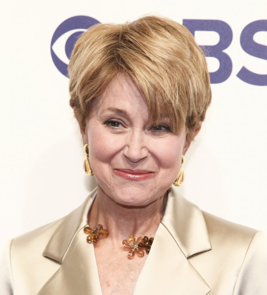 The Reinvention Of Jane Pauley Portland Press Herald