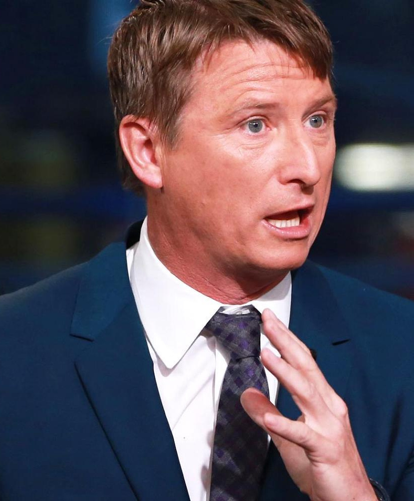 Jonathan Bush, the co-founder and chief executive officer of Athenahealth, is the nephew of ex-President George H.W. Bush.
