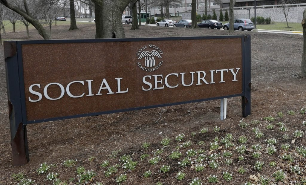 A worsening in the financial condition of Social Security and Medicare has raised concerns about the future.