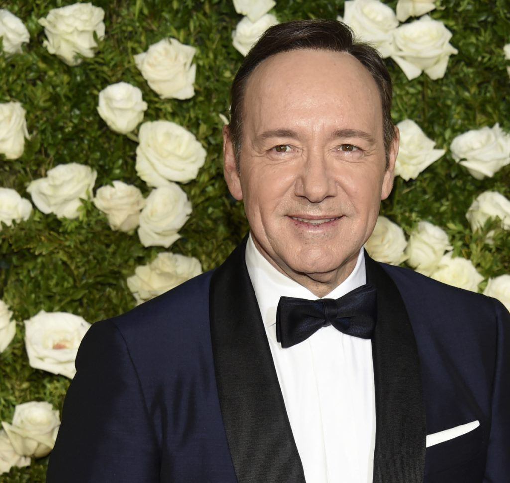 """Billionaire Boys Club"" was shot in 2015, before its star, Kevin Spacey, was accused last fall of sexual assault."