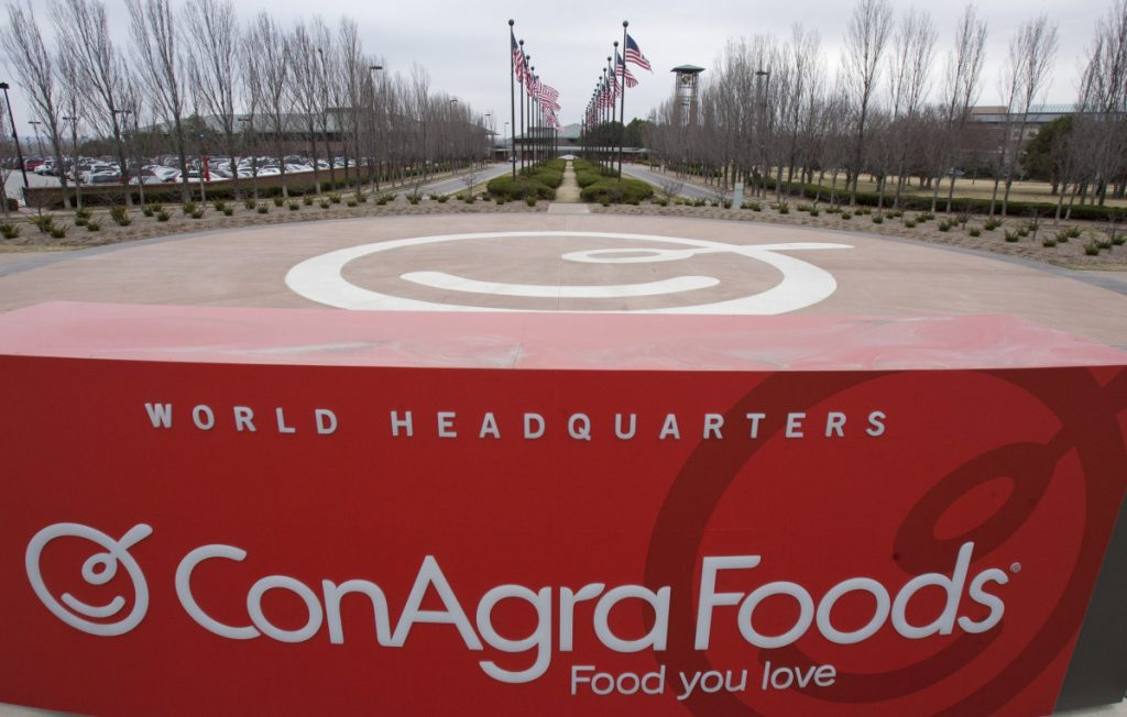 Conagra owns the Banquet, Healthy Choice and Alexia frozen brands, while Pinnacle owns Birds Eye, Van de Kamp's and Mrs. Paul's. The deal is expected to close before 2019.