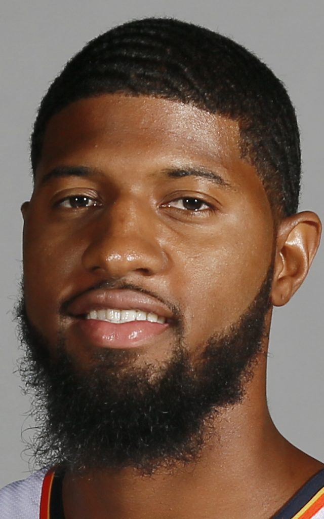 NBA notebook: Paul George to opt out of contract with ...
