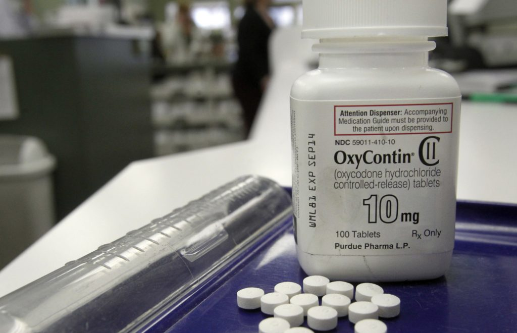 Purdue Pharma, maker of OxyContin, has long claimed that a 2000 alert from the U.S. attorney for Maine was the first the company had heard that the drug was being abused. Now it's looking like Purdue knew of the drug's misuse as early as 1997, the year after OxyContin was introduced.