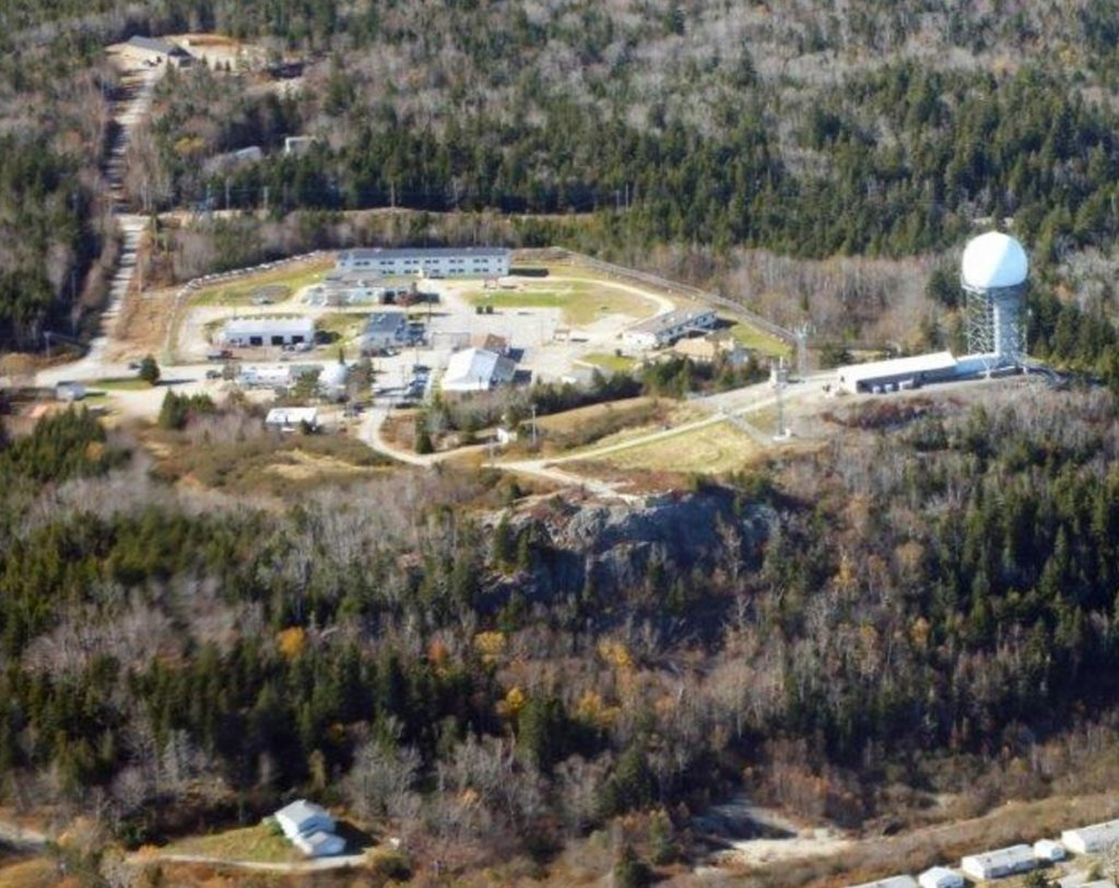 """In his July 2 letter vetoing funding for the Machiasport site, Gov. Paul LePage called the 150-bed Downeast Correctional Facility """"antiquated and unnecessary."""" Supporters say it's one of the most efficient prisons in the state's system."""