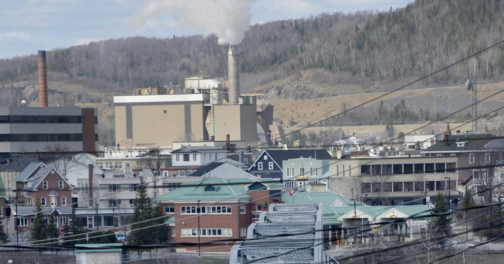 The Pine Tree Zone program is credited with having saved the Twin Rivers paper mill in Madawaska, but the evidence is all anecdotal.